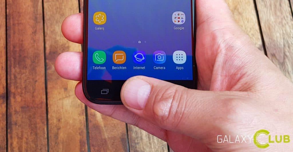 galaxy-j5-2017-tip-vingerscanner-home-knop-1024x532 Samsung Galaxy J5 (2017) tips en trucs: haal alles uit je nieuwe J-serie
