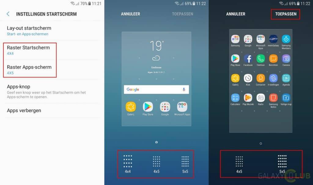 galaxy-j5-2017-tips-raster-startscherm-hoeveel-apps-1024x607 Samsung Galaxy J5 (2017) tips en trucs: haal alles uit je nieuwe J-serie