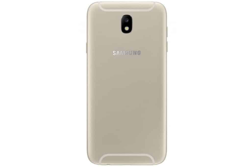 galaxy-j7-2017-achter-1024x683 Samsung lanceert Galaxy J (2017) serie officieel, deze zomer te koop