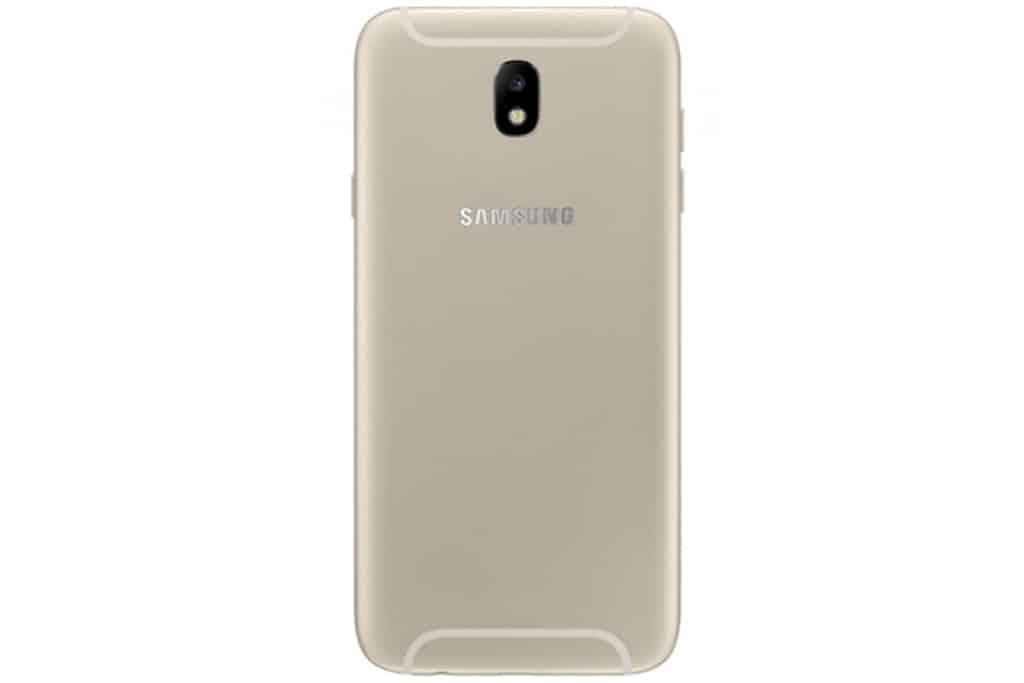 Samsung Galaxy J7 2017 Abonnement Vergelijken