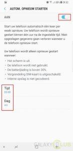 galaxy-s8-automatisch-resetten-vaste-dag-tijd-146x300 Tip: Galaxy S8 lag oplossen? Update de TouchWiz Home launcher (+meer)