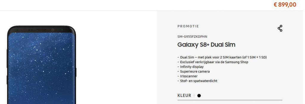 galaxy-s8-dual-sim-nederland-1024x349 Dual Sim Galaxy S8 Plus kopen in Nederland: nu mogelijk
