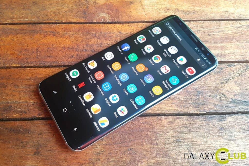 galaxy-s8-lag-oplossen-sneller-maken-1024x682 Tip: Galaxy S8 lag oplossen? Update de TouchWiz Home launcher (+meer)
