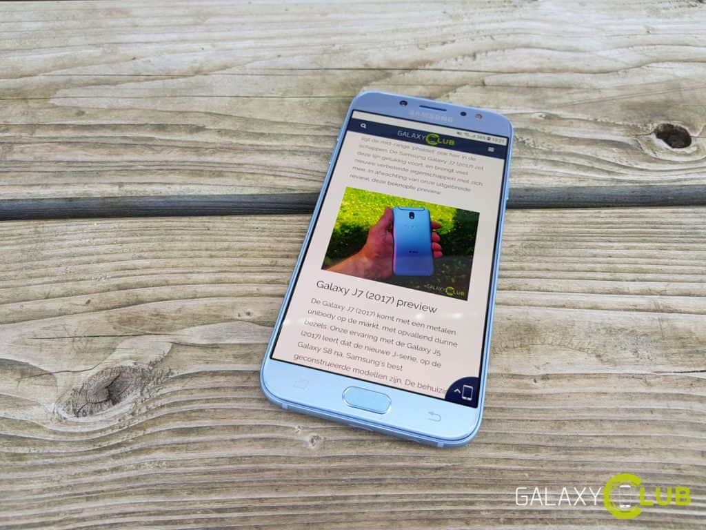 galaxy-j7-2017-review-7-1024x768 Samsung Galaxy J7 (2017) hands-on: eerste indrukken