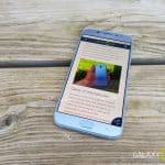 galaxy j7 2017 update naar android 8.1 gestart
