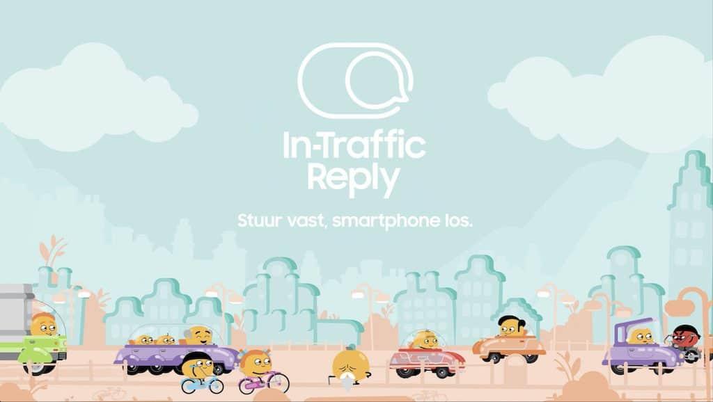 samsung-in-traffic-reply-app-1024x578 Tip: installeer In-Traffic Reply gratis op je Galaxy S8 voor meer verkeersveiligheid