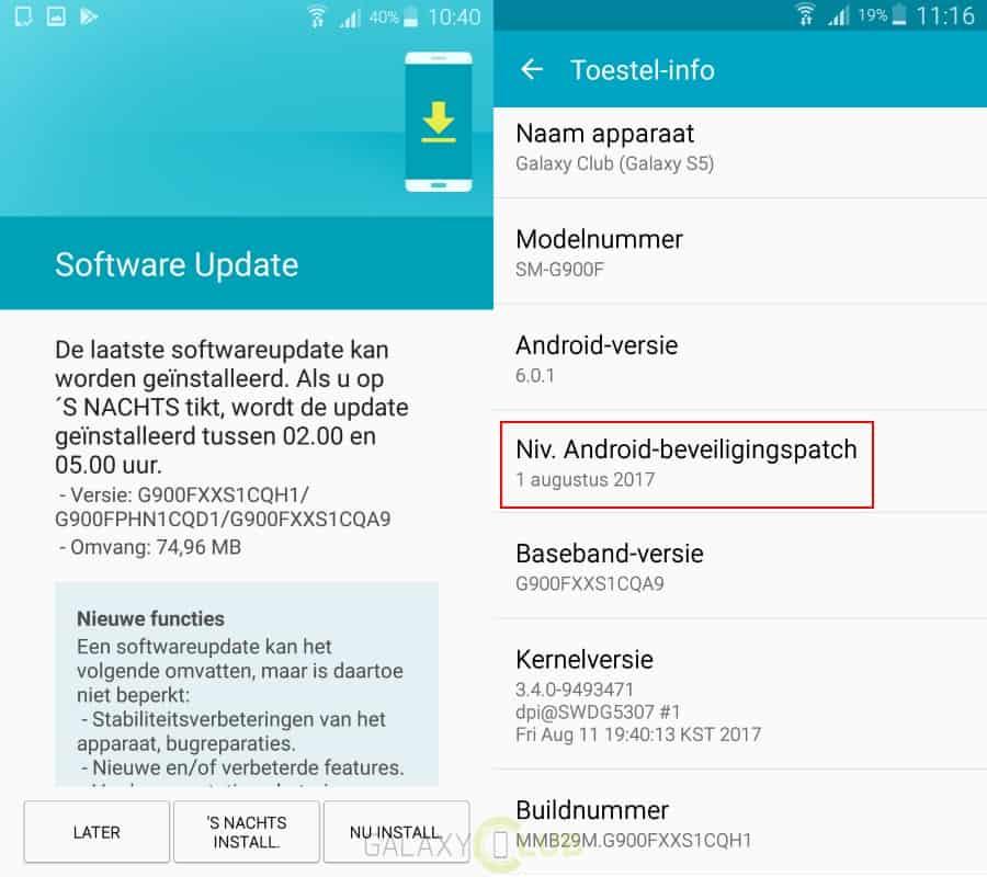 galaxy-s5-update-augustus Still going strong: ook Galaxy S5 krijgt augustus update
