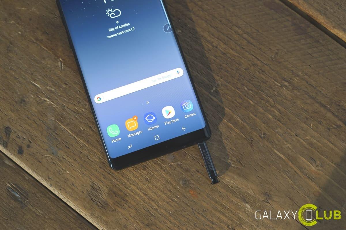 samsung-galaxy-note-8-hands-on-4 Galaxy Note 8 heeft ook de Dual Messenger functie