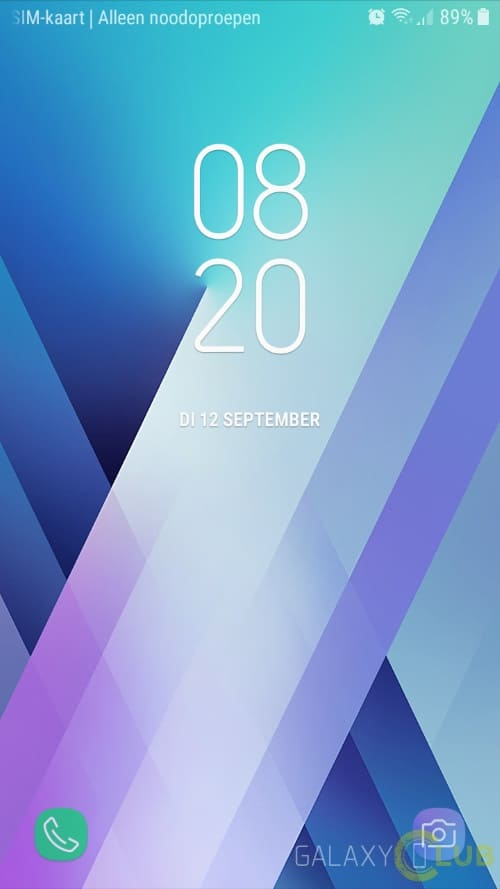 galaxy-a3-2017-android-nougat-preview-1 Galaxy A3 (2017) Android 7.0 Nougat update nu in Nederland