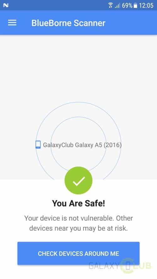 galaxy-a5-2016-blueborne Samsung updates brengen Blueborne fix naar Galaxy telefoons