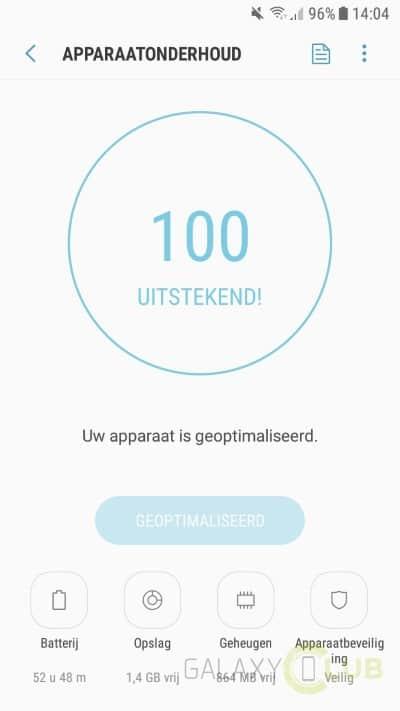 galaxy-j5-2016-android-7-1-nougat-update-screenshot-4 Samsung Galaxy J5 (2016) Android 7.1.1 Nougat update nu ook in Nederland
