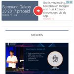 samsung galaxy j3 2017 review software 4