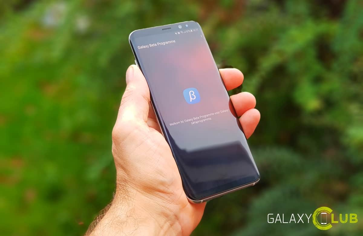Meer Samsung Apps Bevestigen Naderende Android 8 0 Oreo