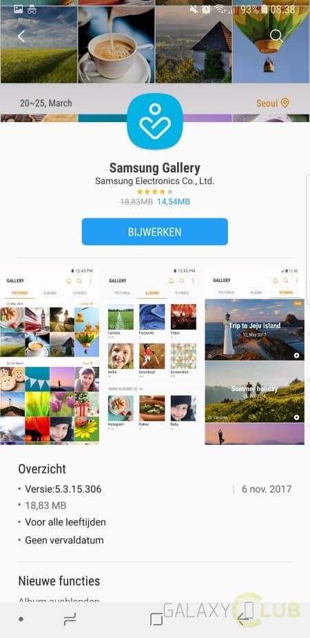 samsung-galaxy-fotos-verbergen-albums-1 Galaxy tip: Galerij update brengt mogelijkheid albums te verbergen