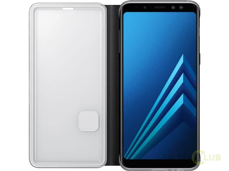 Samsung Galaxy A8 (2018) hoesjes