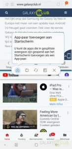 galaxy-s8-android-8-oreo-nederland-preview-17-146x300 Preview: Galaxy S8 met Android 8.0 Oreo in het Nederlands