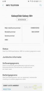 galaxy-s8-android-8-oreo-nederland-preview-19-146x300 Preview: Galaxy S8 met Android 8.0 Oreo in het Nederlands