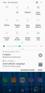 galaxy-s8-android-8-oreo-nederland-preview-8-146x300 Preview: Galaxy S8 met Android 8.0 Oreo in het Nederlands