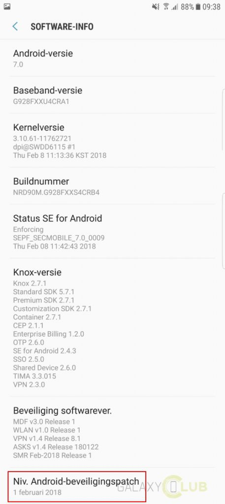 galaxy-s6-edge-plus-februari-2018-update-457x1024 Samsung Galaxy S6 update februari rolt vanaf nu uit (update: S6 Edge Plus nu ook)