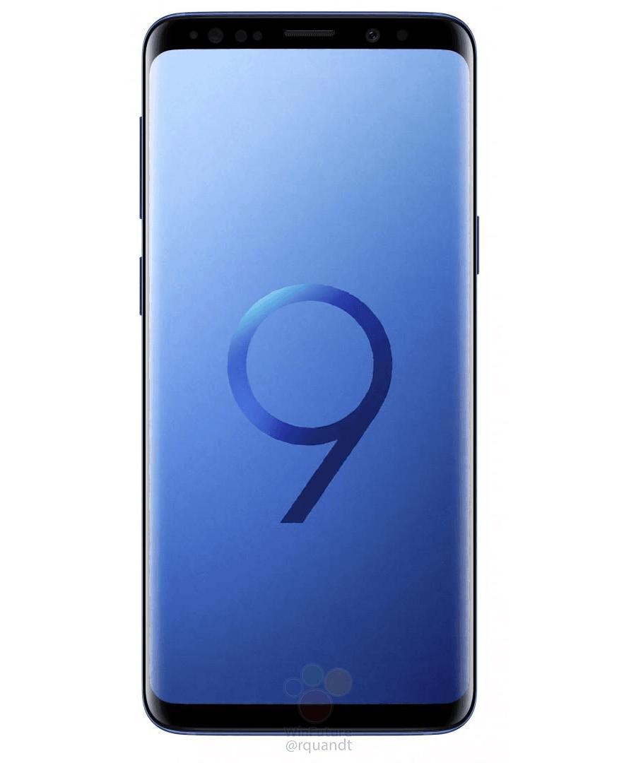 Samsung galaxy s9 plus prijs