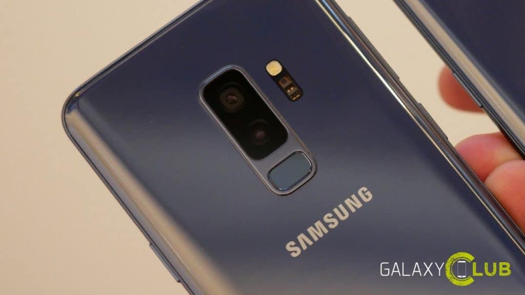 galaxy s10 triple camera en lite uitvoering