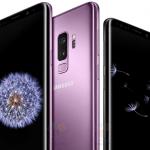 Samsung Galaxy S9 (Plus) meer afbeeldingen, prijzen