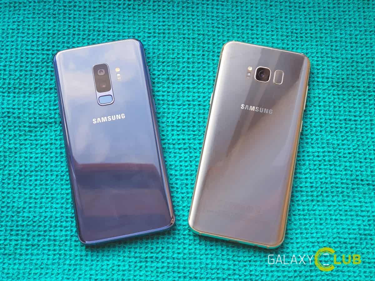 Ervaring Met Samsung Galaxy S9 Voor 1 Euro