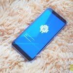 Eerste echte update Samsung Galaxy A8 (2018) brengt… nog geen nieuwe beveiligingspatch