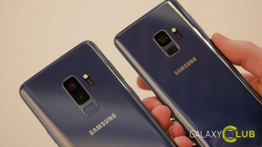 samsung galaxy s9 kopen