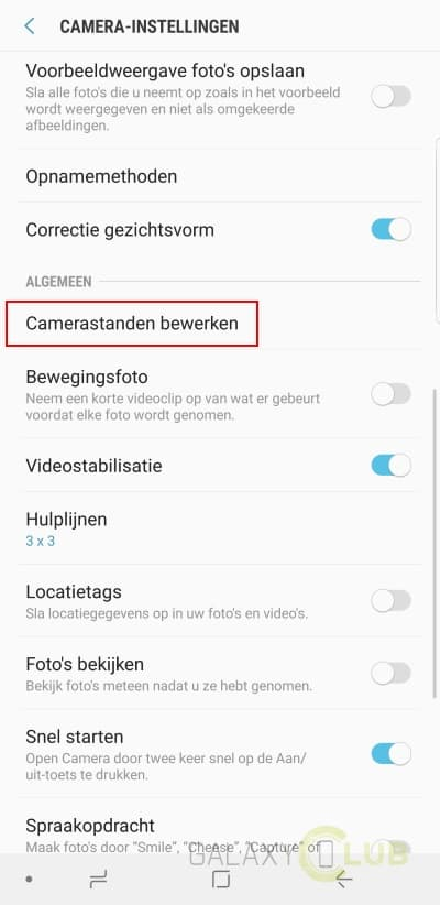 galaxy-s9-camera-tip-normale-slow-motion-1 Galaxy S9 (Plus) camera tips: zo maak je de mooiste foto's