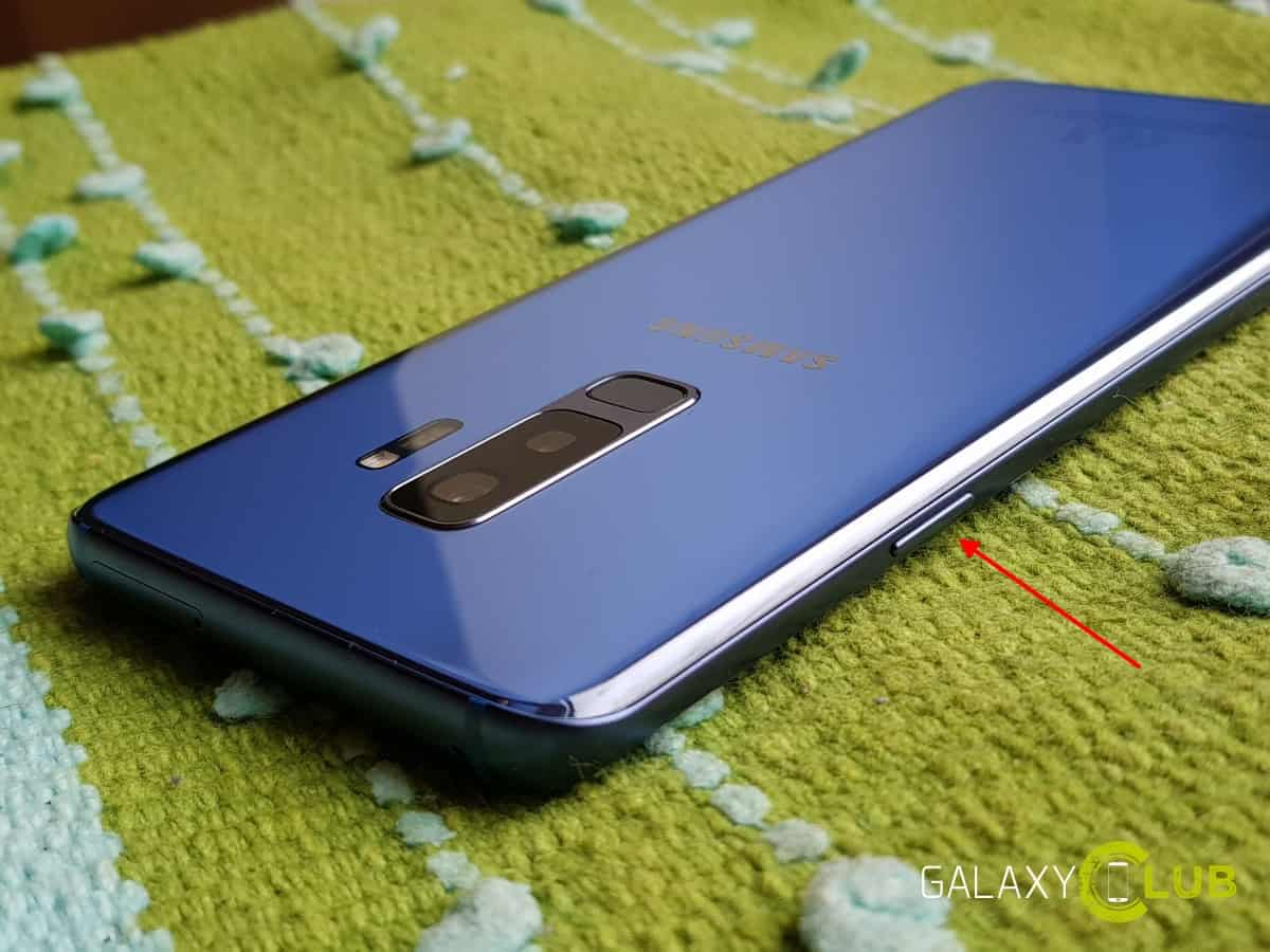 galaxy-s9-tip-camera-snel-starten Galaxy S9 (Plus) camera tips: zo maak je de mooiste foto's