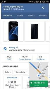 Galaxy S7: dit is nieuw na de Android 8 0 Oreo update