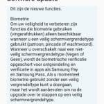 galaxy a3 2017 android 8.0 oreo update nederland changelog 2