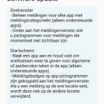 galaxy a3 2017 android 8.0 oreo update nederland changelog 3
