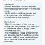 galaxy a3 2017 android 8.0 oreo update nederland changelog 3