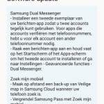 galaxy a3 2017 android 8.0 oreo update nederland changelog 6