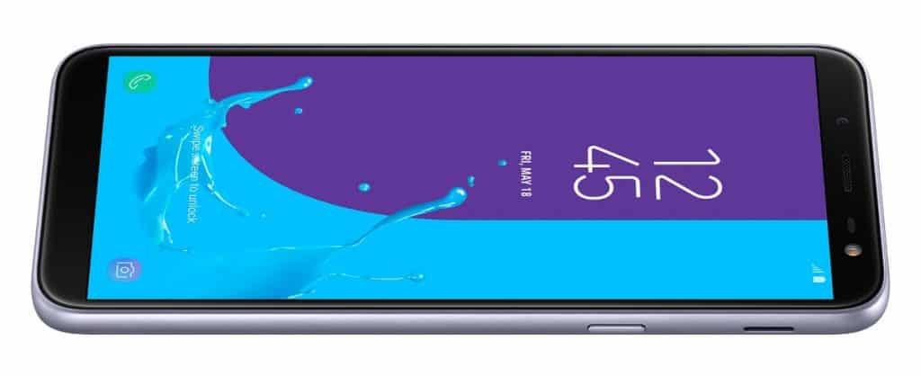 samung galaxy j6 officieel in nederland