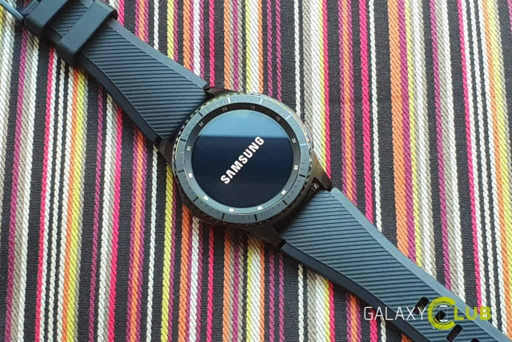 samsung galaxy watch sm-r840