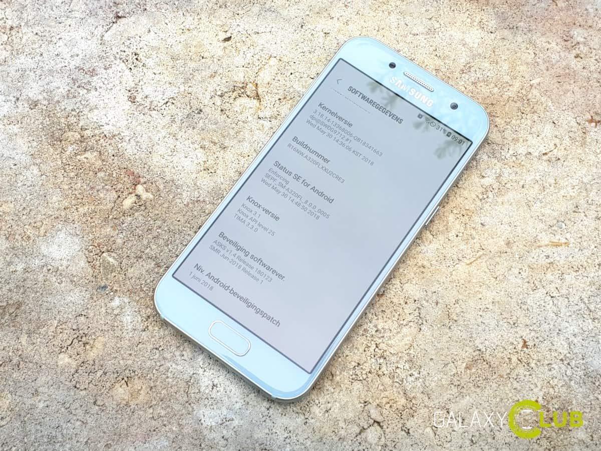 Samsung Galaxy A3 2017 Review Features Specs Prestaties Prijzen