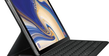 samsung galaxy tab s4 android 9 one ui update nederland