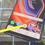 samsung galaxy note 9 review conclusies