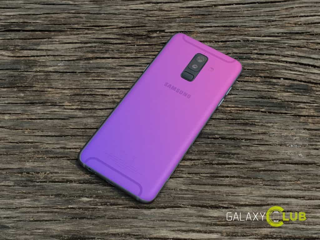 samsung gradation covers