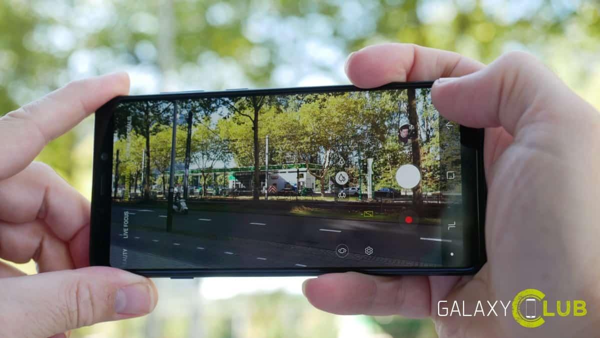 Samsung Galaxy A9 Los Toestel Prijzen Vergelijken