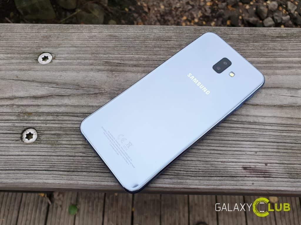 samsung galaxy j6 plus review 3