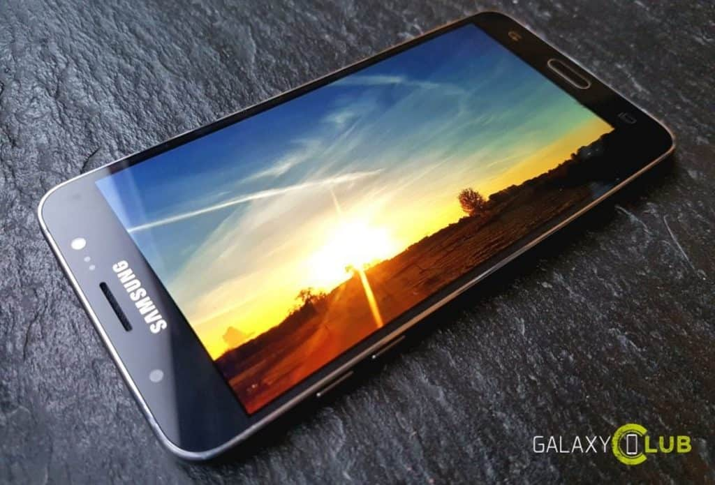 samsung galaxy j7 2016 update android 8.1. oreo