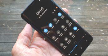 samsung galaxy s9 update android 9.0 in Nederland beschikbaar