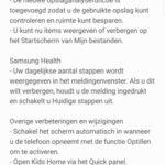 galaxy s9 android 9.0 update changelist 5