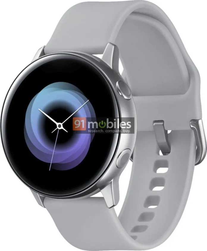 samsung galaxy watch sport wit
