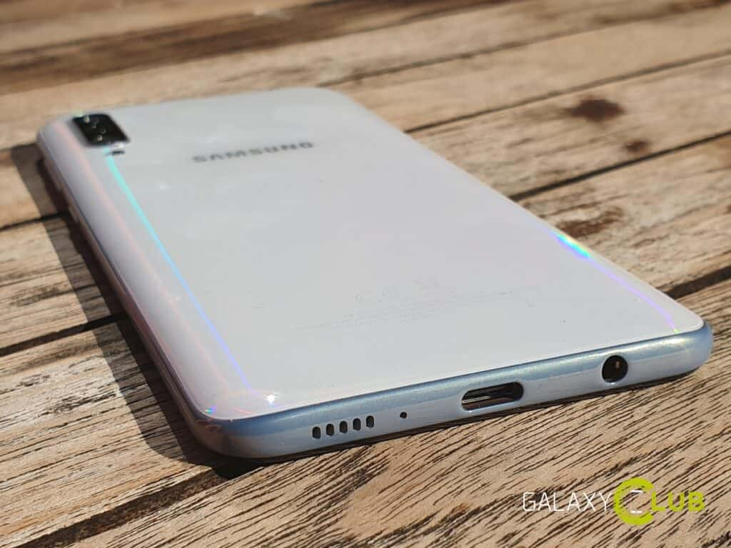 samsung galaxy a50 android 11 update