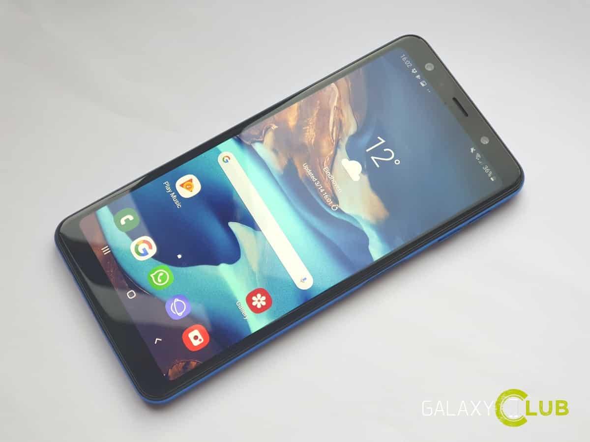 Samsung Galaxy A9 en A7 krijgen in Nederland de Android 9 update
